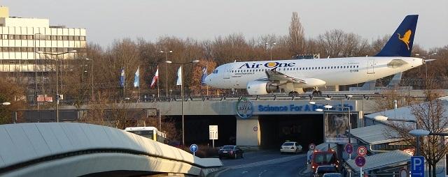 taxi Tegel lotnisko szczecin przejazdy